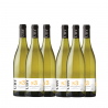 Pack 6 bouteilles Domaine UBY N°3 Colombard-Ugni blanc 2018